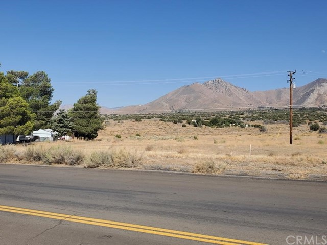 0 Goat Ranch Road, Lake Isabella, CA 93240