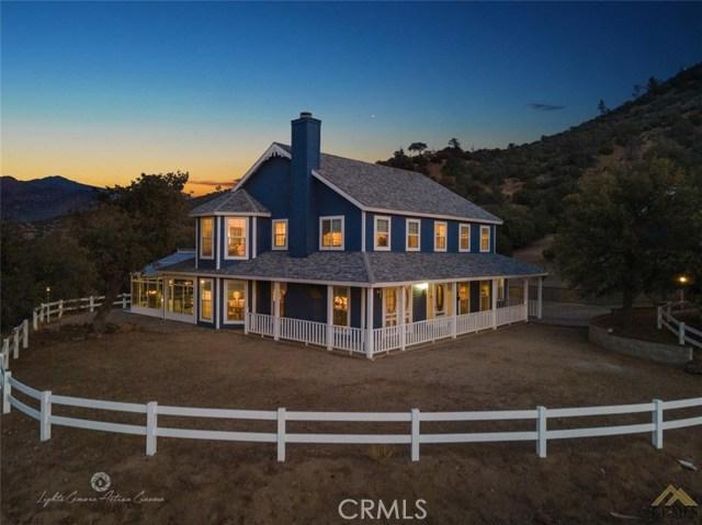 12900 Rolling Oaks Rd, Caliente, CA 93518 Photo