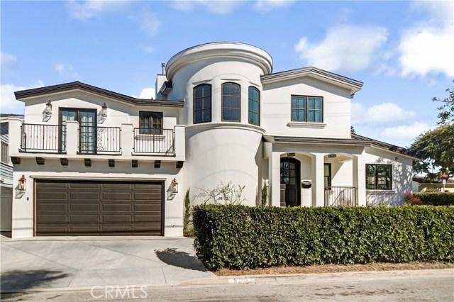 900 N Dianthus Street, Manhattan Beach, CA 90266