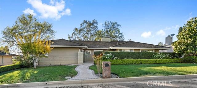 1525 Kroeger Avenue, Fullerton, CA 92831