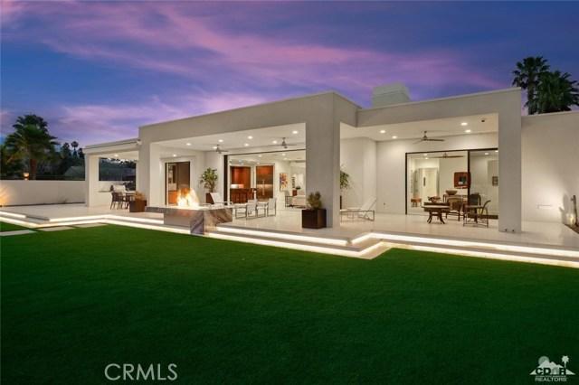 40700 Desert Creek Lane Lane, Rancho Mirage, CA 92270