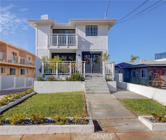 111 S Lucia Avenue 1, Redondo Beach, CA 90277