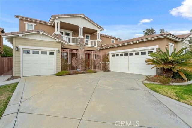 7324 Reserve Place, Rancho Cucamonga, CA 91739
