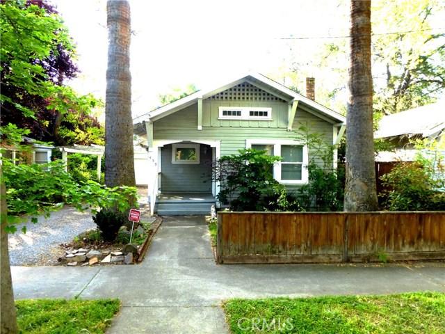 459 E 8th Street, Chico, CA 95928