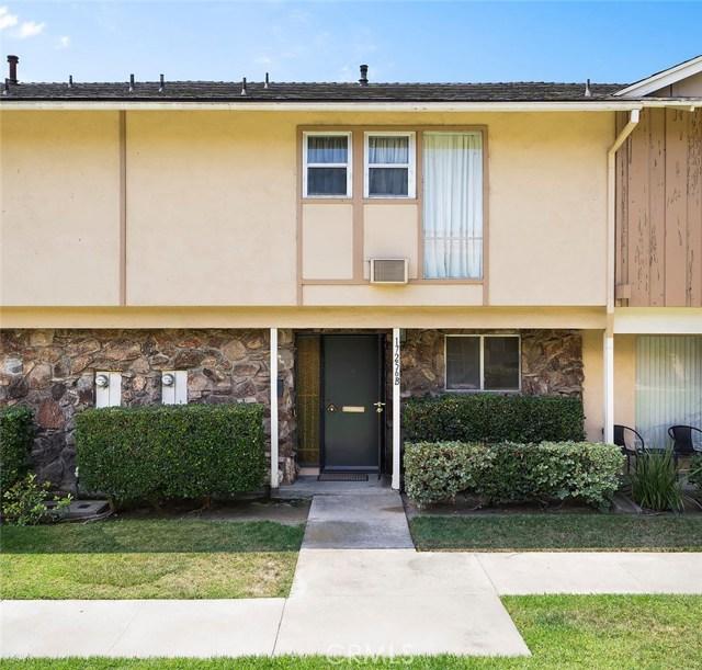 17256 Nisson Road B, Tustin, CA 92780
