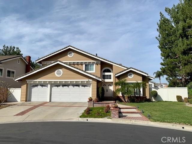 2025 Lexington Drive, Fullerton, CA 92835