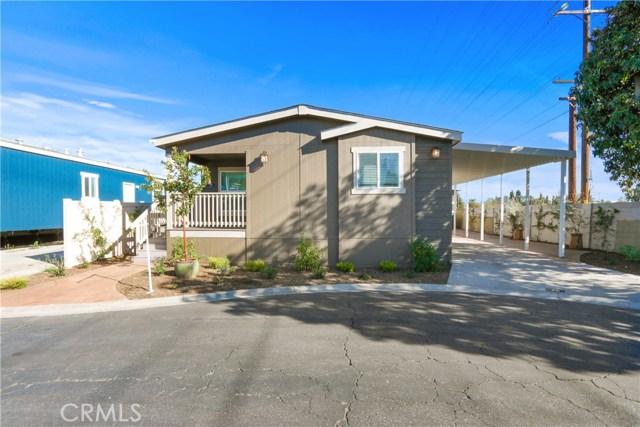 3595 Santa Fe Avenue 29, Long Beach, CA 90810