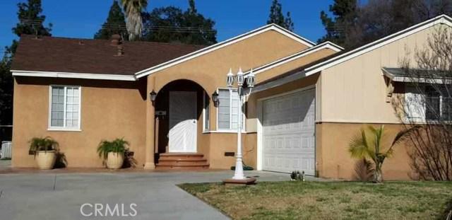 9978 Pradera Avenue, Montclair, CA 91763