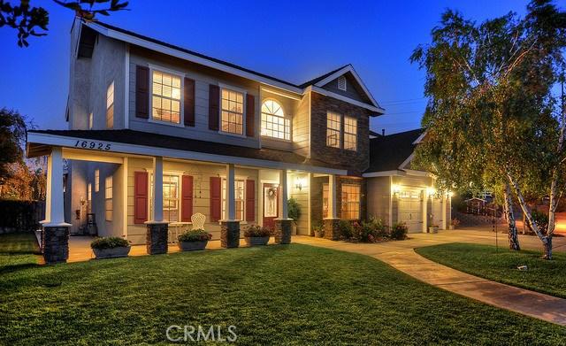 16925 Silver Star Court, Riverside, CA 92506
