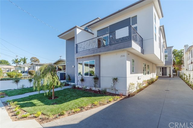 2516 Harriman Lane A, Redondo Beach, CA 90278