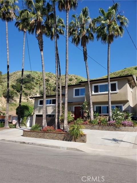 1015 Hamline Place, Burbank, CA 91504