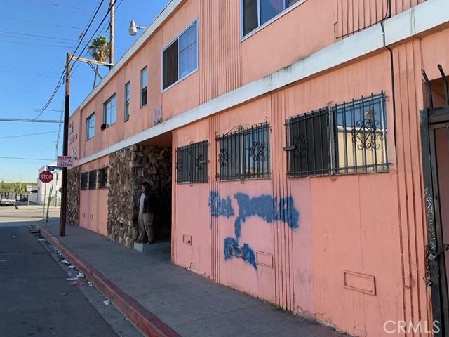 510 W 87th Street, Los Angeles, CA 90044