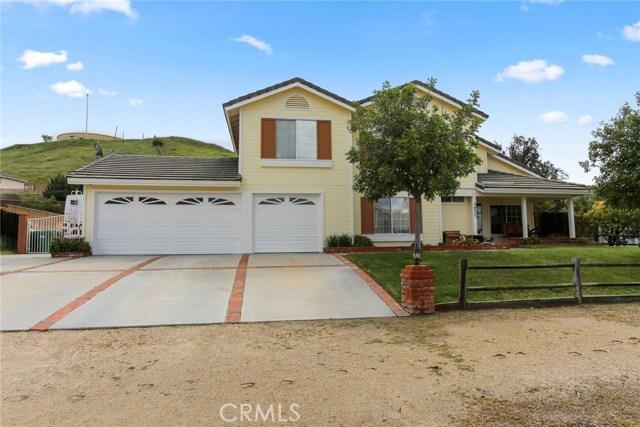 3621 Morning Star Lane, Norco, CA 92860