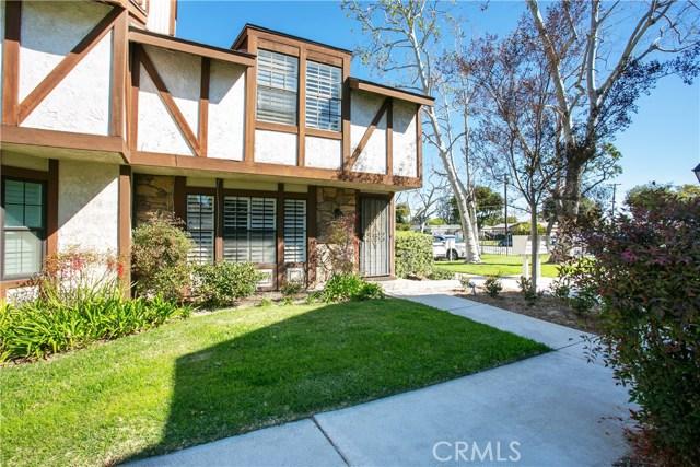 1111 S Paula Drive 16, Fullerton, CA 92833