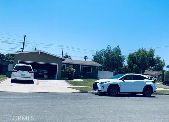 7160 Lullaby Lane, Stanton, CA 90680