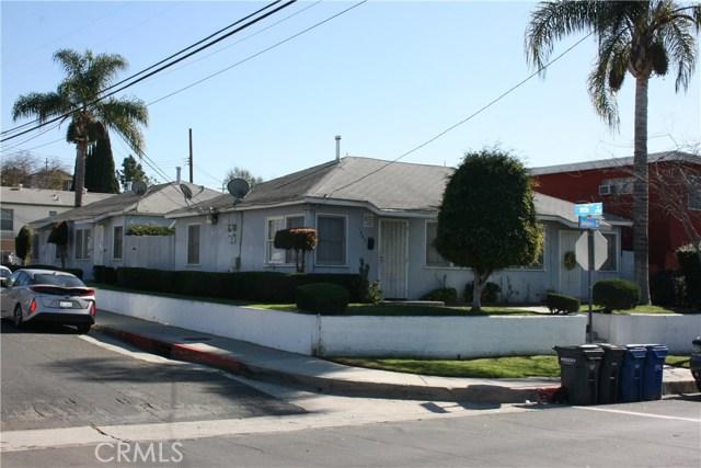 2410 E 19th Street, Signal Hill, CA 90755