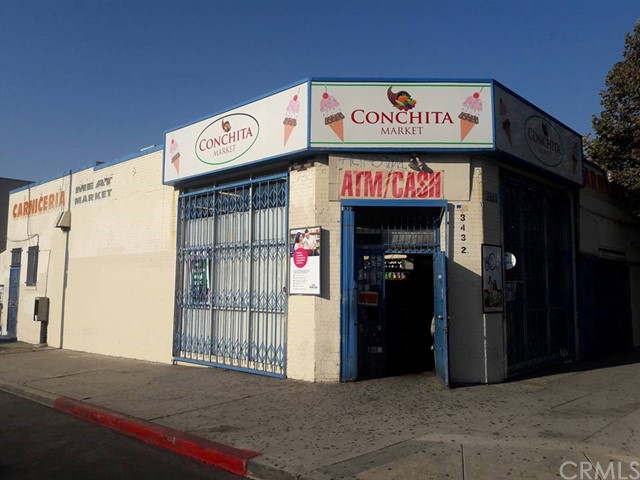 3432 N Broadway, Lincoln Heights, CA 90031