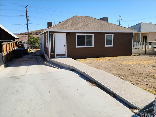 721 W Buena Vista St, Barstow, CA 92311 Photo
