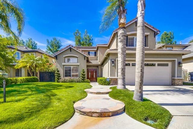 8860 E Cloudview Way, Anaheim Hills, CA 92808