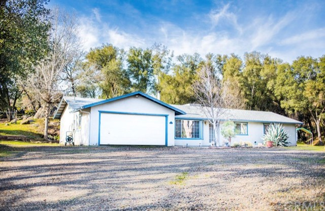 2764 Buck Pass Road, Mariposa, CA 95338
