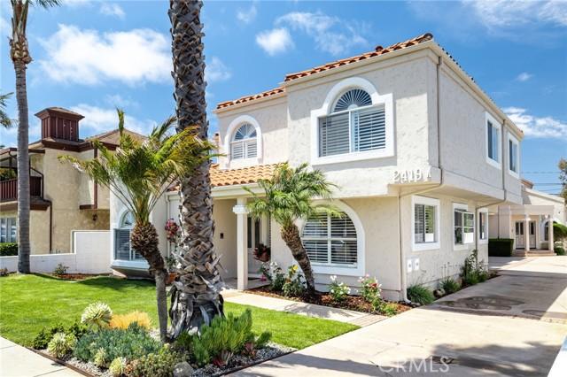 2419 Ruhland Avenue A, Redondo Beach, CA 90278