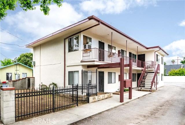 760 Worcester Avenue, Pasadena, CA 91104