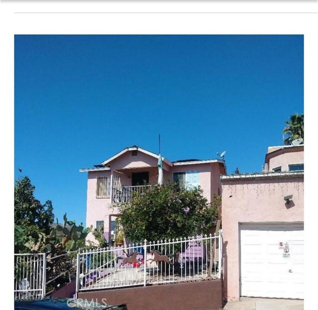 475 N Concord Street, Los Angeles, CA 90063