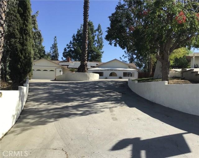 7162 Bel Air Street, Corona, CA 92881