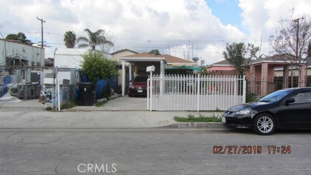 2115 E Nord Street, Compton, CA 90222