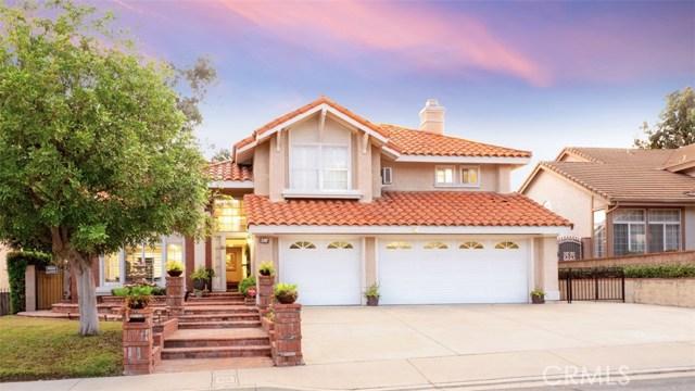 317 Amber Ridge Lane, Walnut, CA 91789