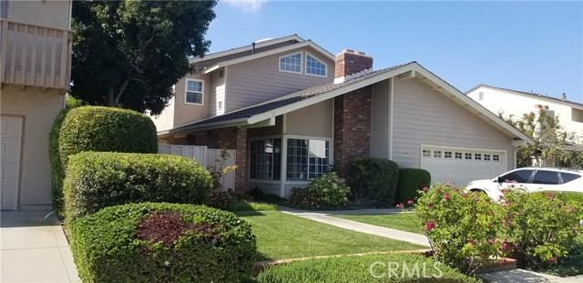 4352 Bridgeway Street, Irvine, CA 92604