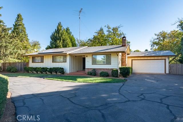 6152 Sawmill Road, Paradise, CA 95969