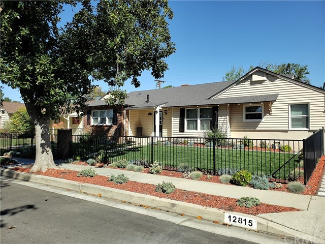 12815 Martha Street, Valley Village, CA 91607