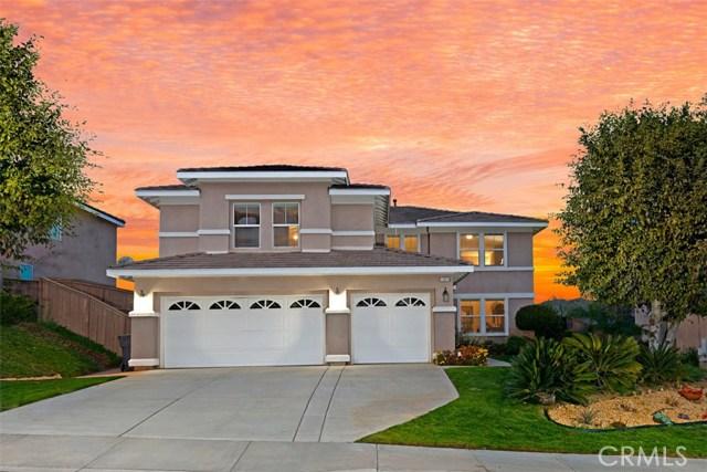 13696 Silver Stirrup Drive, Corona, CA 92883