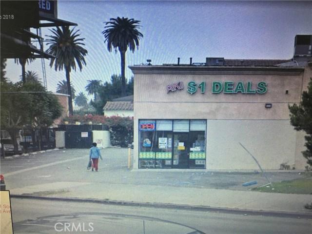 2601 La Brea Avenue D, Los Angeles, CA 90016