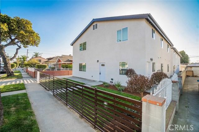 6307 Miramonte Boulevard, Los Angeles, CA 90001