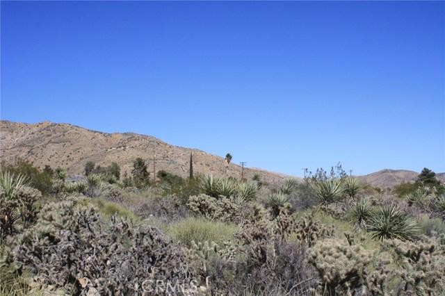 8757 Desert Willow, Morongo Valley, CA 92256