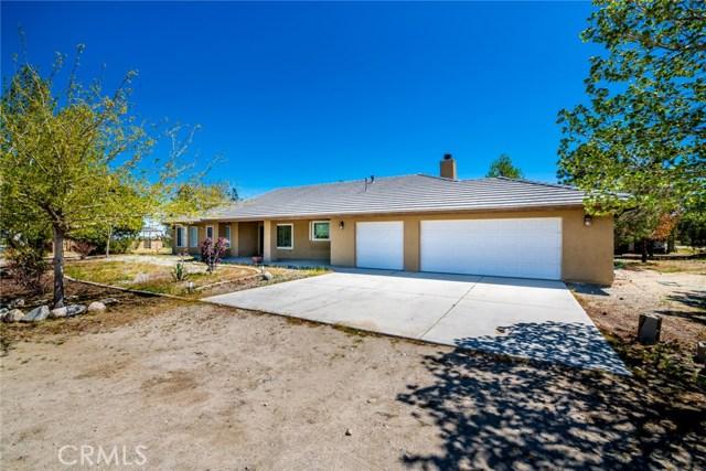 12323 Alta Vista Road, Pinon Hills, CA 92372