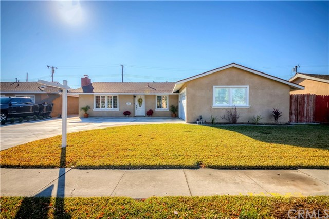 6542 Vanguard Avenue, Garden Grove, CA 92845