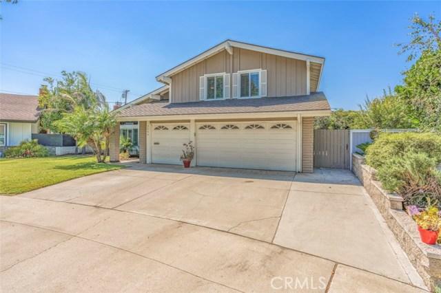 2544 E Whidby Lane, Anaheim, CA 92806