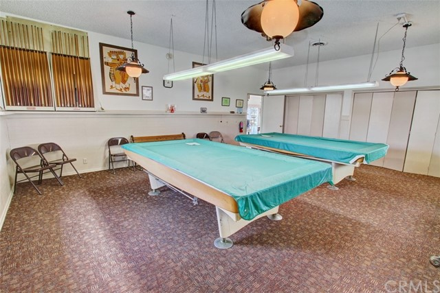 Billiard Room for those looking for some extra entertainment with Friends