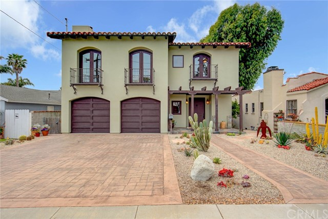 513 W Mariposa Avenue, El Segundo, CA 90245