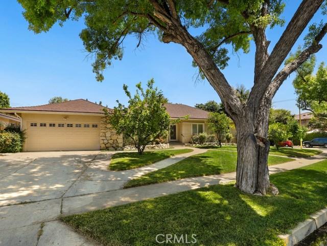 22201 Schoenborn Street, West Hills, CA 91304