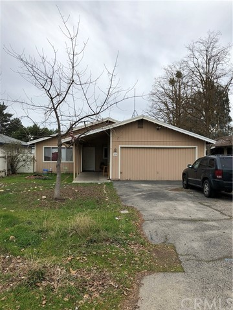 235 N. 2nd Street, Shandon, CA 93461