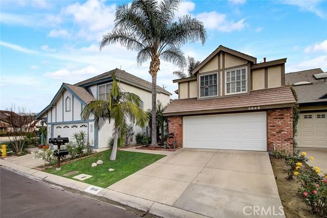 5948 E Calle Principia, Anaheim Hills, CA 92807
