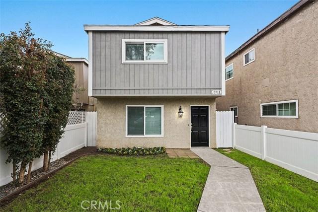 5711 Dairy Avenue, Long Beach, CA 90805