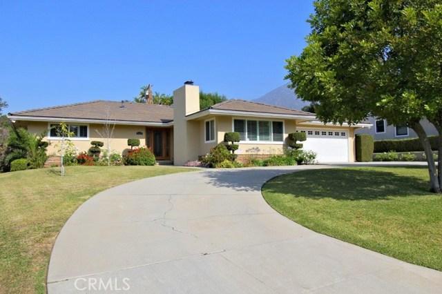 1717 Wilson Avenue, Arcadia, CA 91006