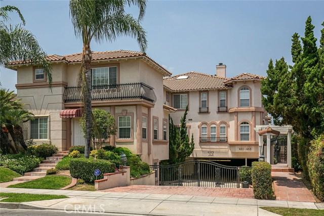 Photo of 463 Fairview Avenue #C, Arcadia, CA 91007