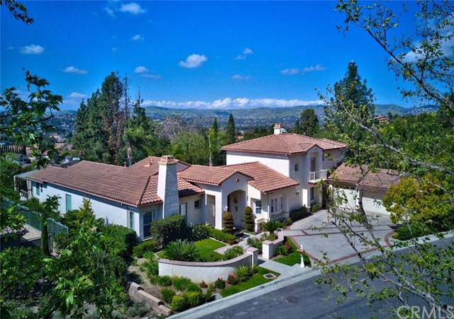 6195 E Henning View Terrace, Anaheim Hills, CA 92807
