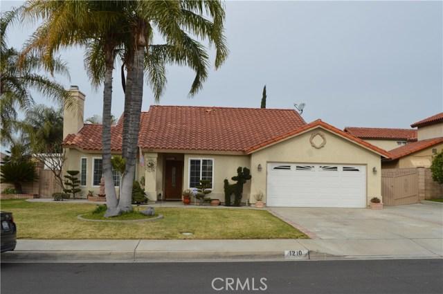 1210 S Vine Avenue, Bloomington, CA 92316